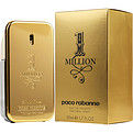 Paco Rabanne 1 Million Eau De Toilette Spray 1.7 oz for men by Paco Rabanne