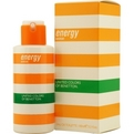 Benetton Energy Edt Spray 3.3 oz for women by Benetton