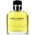 Dolce & Gabbana Eau De Toilette Spray 4.2 oz *Tester for men by Dolce & Gabbana