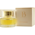 B De Boucheron Eau De Parfum Spray 1.7 oz for women by Boucheron