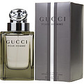 Gucci By Gucci Eau De Toilette Spray 3 oz for men by Gucci