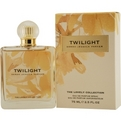 Twilight Sarah Jessica Parker Eau De Parfum Spray 2.5 oz for women by Sarah Jessica Parker