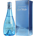 Cool Water Edt Spray 6.7 oz for women by Davidoff