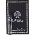 Versace Signature Edt Vial On Card for men by Gianni Versace