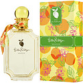 Lilly Pulitzer Squeeze Eau De Parfum Spray 3.4 oz for women by Lilly Pulitzer