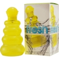 Samba Fresh Eau De Toilette Spray 3.4 oz for women by Perfumers Workshop