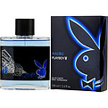 Playboy Malibu Edt Spray 3.3 oz for men by Playboy