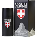 Swiss Alpine Edt Spray 3.4 oz for men by Swiss Alpine