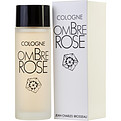 Ombre Rose Eau De Cologne Spray 3.4 oz for women by Jean Charles Brosseau