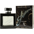 Autograph Eau De Parfum Spray 3.4 oz for men by Eclectic Collections