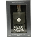 Serge Nancel Edt Spray 1.7 oz for men by Serge Nancel