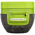 Macadamia Oil Deep Repair Mask 16.9 oz for unisex by Macadamia Natural Oil