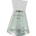 Baby Touch Edt Alcohol Free Spray 3.3 oz (Unboxed) for women by Burberry