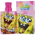 SPONGEBOB SQUAREPANTS Fragrance oleh Nickelodeon