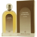 Les Orientaux Chypre d'Orient Eau De Toilette Spray 3.3 oz for women by Molinard