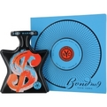 BOND NO. 9 ANDY WARHOL SUCCESS IS A JOB IN NEW YORK Fragrance poolt Bond No. 9