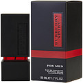 Burberry Sport Edt Spray 1.7 oz for men by Burberry