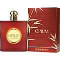 Opium Eau De Toilette Spray 3 oz (New Packaging) for women by Yves Saint Laurent