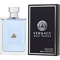 Versace Signature Edt Spray 6.7 oz for men by Gianni Versace