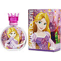 Tangled Rapunzel Eau De Toilette Spray 3.4 oz for women by Disney