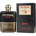 True Religion Drifter Eau De Toilette Spray 3.4 oz for men by True Religion