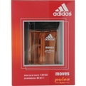 ADIDAS MOVES PULSE Cologne od Adidas
