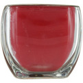 POMEGRANATE CHERRY SCENTED Candles ved Pomegranate Cherry Scented