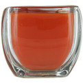 PEACH PAPAYA SCENTED Candles od Peach Papaya Scented