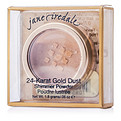 Jane Iredale 24 Karat Gold Dust Shimmer Powder - Gold --1.8g/0.06oz for women by Jane Iredale