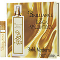 Jessica Mc Clintock Brilliance Eau De Parfum Vial On Card for women by Jessica Mcclintock