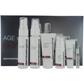Dermalogica Age Smart Kit: Cleanser + Mist + Masque + Power Firm + Map-15 + Day Cream + Lip Complex --7pcs for women by Dermalogica