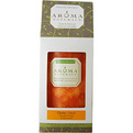 Clarity Aromatherapy One 2.75 X 5 Inch Pillar Aromatherapy Candle.  Combines The Essential Oils Of Orange & Cedar.  Burns Approx.  Burns Approx. 70 Hrs. for unisex by Clarity Aromatherapy
