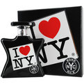 BOND NO. 9 I LOVE NY FOR ALL Fragrance door Bond No. 9