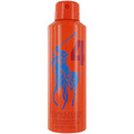 Polo Big Pony #4 Body Spray 6 oz for men by Ralph Lauren