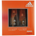 ADIDAS MOVES PULSE Perfume by Adidas