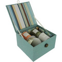 CANDLE GIFT BOX STELLA (NEW) Candles ved Candle Gift Box Stella