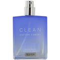 CLEAN COTTON T-SHIRT Perfume door Clean