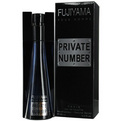 FUJIYAMA PRIVATE NUMBER Cologne pagal