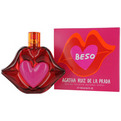 Agatha Ruiz De La Prada Beso Edt Spray 3.4 oz for women by Agatha Ruiz De La Prada