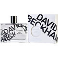 David Beckham Homme Eau De Toilette Spray 2.5 oz for men by David Beckham