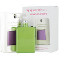 Apparition Eau De Parfum Refillable Spray .7 oz & Eau De Parfum Refill Spray .7 oz (Travel Offer) for women by Ungaro