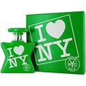 BOND NO. 9 I LOVE NY FOR EARTH DAY Fragrance ar Bond No. 9