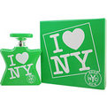 BOND NO. 9 I LOVE NY FOR EARTH DAY Fragrance ved Bond No. 9