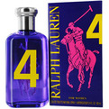 POLO BIG PONY #4 Perfume by Ralph Lauren