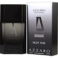 Azzaro Night Time Eau De Toilette Spray 3.4 oz for men by Azzaro