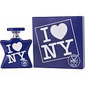Bond No. 9 I Love New York For Fathers Eau De Parfum Spray 3.4 oz for men by Bond No. 9