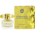 Versace Yellow Diamond Edt .17 oz Mini for women by Gianni Versace