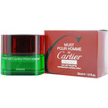 MUST DE CARTIER ESSENCE Cologne by Cartier