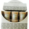 SANDSTONE ESSENTIAL BLEND Candles esittäjä(t): Sandstone Essential Blend