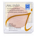 Jane Iredale Purepressed Base Pressed Mineral Powder Refill Spf 20 - Satin --9.9g/0.35oz for women by Jane Iredale